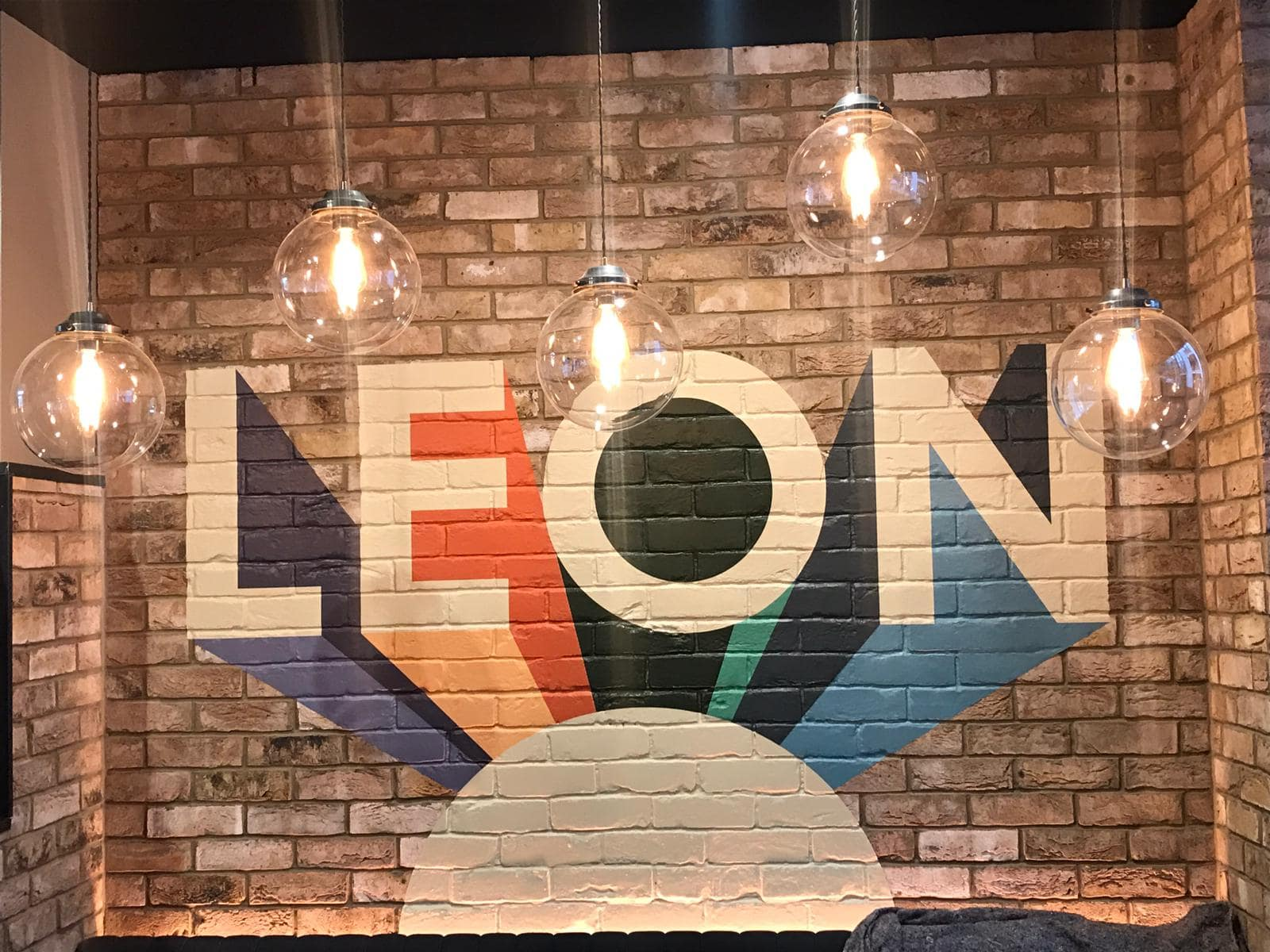 Leon, Notting Hill, London