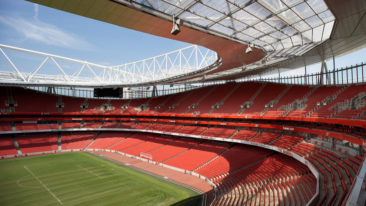 Arsenal Meetings & Events at Emirates Stadium