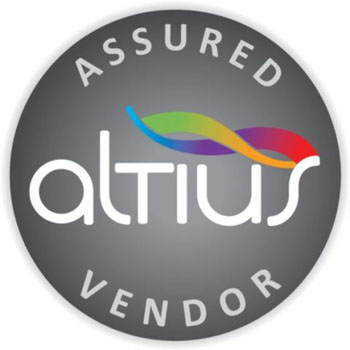 Assured Altius Vendor