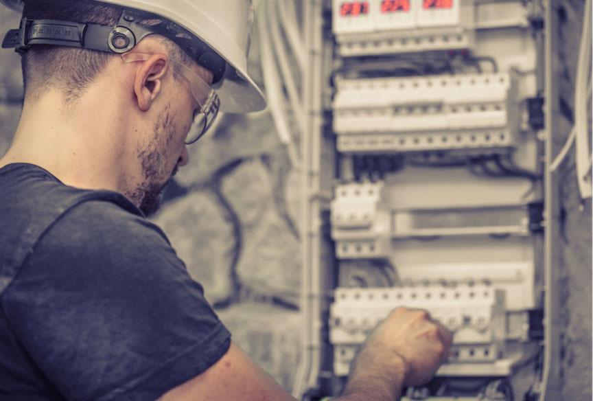 Commercial Kitchen maintenance